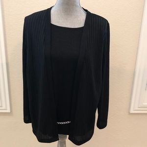 Express Gorgeous Pull Over Silver Chain Size M